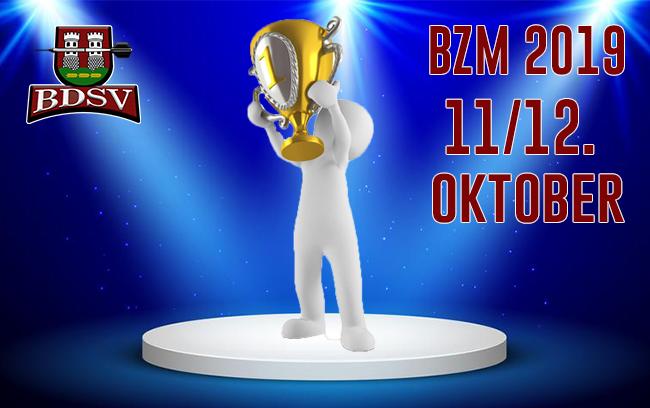 Einladung zur BZM 2019