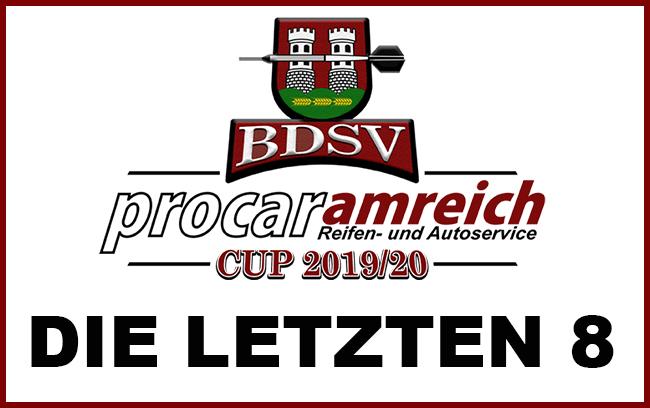 PROCAR CUP – Es wird spannend