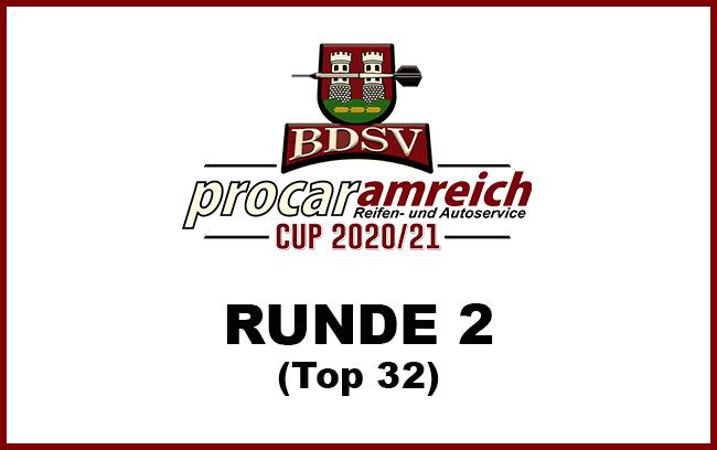 Runde 1 im PROCAR Cup abgeschlossen