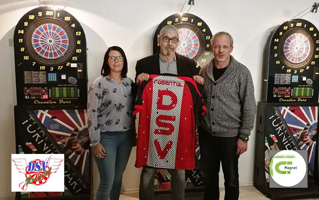 DSV Rosental wechselt die Spielstätte