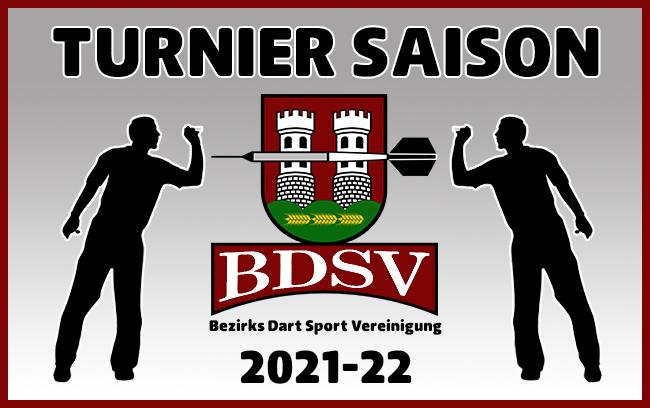 News zur Turniersaison 2021/22