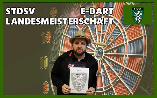 3 x Vize Landesmeistertitel für BDSV Spieler